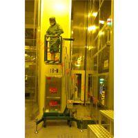 广州单柱式升降机厂家直销型号GTW8