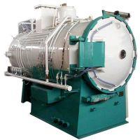 厂家直销真空油淬气冷炉 模具钢油淬专用炉 工具钢油淬专用真空炉