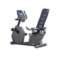 美国AEON正伦9000R家商用卧式健身车老年人康复器材靠背式脚踏车