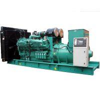 厂家直销40kw-2000kw进口柴油发电机组