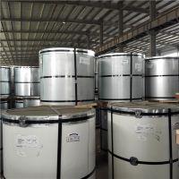 自贡市批发宝钢镀铝锌氟碳彩钢瓦,可以配送到指定地方