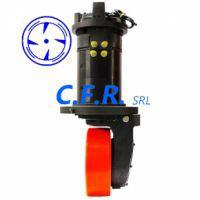 中国agv市场分析意大利CFR驱动轮占领大部分市场MRT23系列电动工具车
