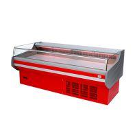 安德利供应超市鲜肉冷藏柜 鲜肉保鲜柜 展示柜 性能好 低噪音