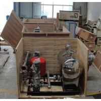 智能叠压供水设备_叠压供水设备_中建供水