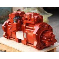 河北邢台川崎K3V140液压泵维修