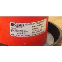 专业销售德国CEAG操作柱/检修箱 V-CG-SLS 350V-CG-SLS 350