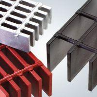 济南钢格栅板——山东优惠的重型钢格板