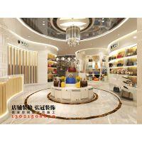 淄博张店商业店铺,专卖店,品牌连锁加盟店设计