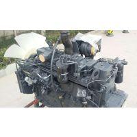 专业小松PC220-7发动机总成