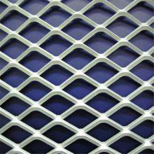 冲孔钢板网 六角钢板网 菱形铝板网