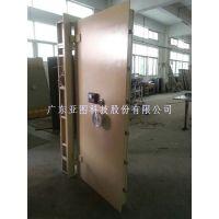 供应湛江地区钢质枪弹库门 低价促销