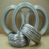 厂家直销太钢不锈钢光亮丝201高铬中硬软盘条电解线材焊丝0.8-6.0氢退