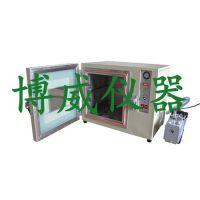 博威仪器(图)、真空脱泡机的维护、真空脱泡机