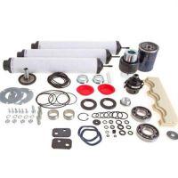 莱宝真空泵,SV100B保养,莱宝真空泵排气过滤器