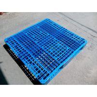 供应内蒙塑料托盘 耐低温改性共聚聚丙烯材质托盘