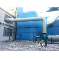 循环流化床锅炉低氮燃烧改造-开天