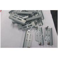 螺丝机活动铁块 螺丝机连接块 NSB配件 QUICHER/快取