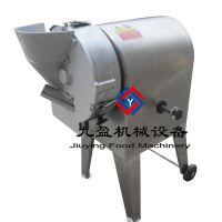 九盈果蔬切丁机设备 萝卜切丝机丁切片机 果蔬切割设备