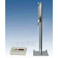 中西简谐振动与弹簧劲度系数实验仪 (新型焦利秤实验仪) 型号:SFTX-FD-GLB-II库号:M4