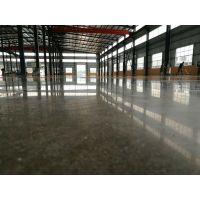 东莞中堂车间水泥地翻新、混凝土渗透地坪、硬化地坪施工