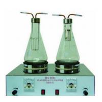 SYA-6531原油和燃料油中沉淀物试验器(抽提法)