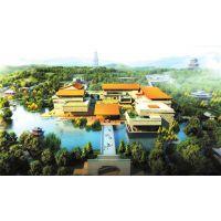 山东淄博城市规划建设方案