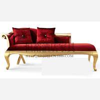 欧式贵妃 新古典家具 欧式贵妃椅 贵妃沙发 贵妃榻 会所家具