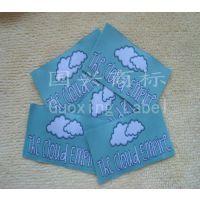 婴儿床织唛 婴儿床商标 婴儿玩具唛头 厂家供应商 免费设计