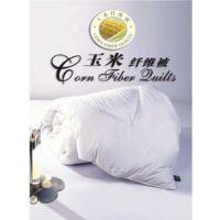 供应玉米纤维棉、床上填充絮片、玉米纤维絮片