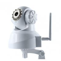 深圳网络监控摄像头生产厂家易视联通无线摇头摄像机高清网络摄像机监控摄像机批发
