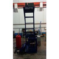 生产企业直供 消防瓶立式瓶阀装卸机 上阀机 自动拧阀机