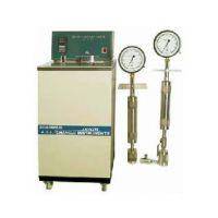 厂家直销石油仪器【SYD--8017发动机燃料饱和蒸汽压试验器】
