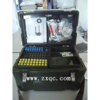 生物战剂快速侦检箱价格 M234979