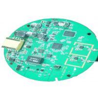 厂家直供mtk7620n刷OPENWRT系统wifi覆盖工程poe供电吸顶AP