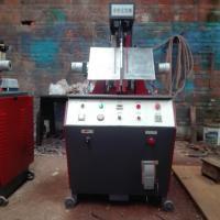 直销yp-520型冷热定制机(鞋厂专用)