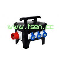 富森/ZJ-fsen供应FS-NO.56382 工业照明配电箱 工业插座检修箱 防水电源插座箱