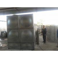 西安双层不锈钢保温水箱 西安双层不锈钢保温水箱 RJ-P152
