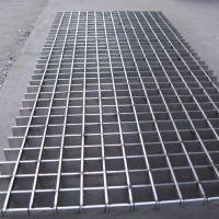 深圳热镀锌钢制格栅板@ 钢结构厂房搭建平台钢格板 @格栅水篦子