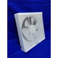 风博士 BPT12-13A 8寸 管道式换气扇百叶窗换气扇全塑带网质
