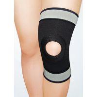 潜水料 运动篮球/足球/排球/羽毛球弹力透气加厚护膝