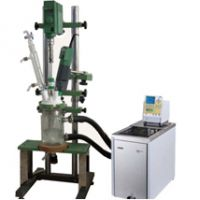 Chemglass乳化反应釜Chemglass Emulsion reactor