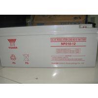 汤浅蓄电池12V65AH报价/代理