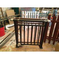 佛山湛恒 欧式铝型材阳台护手栏杆加工