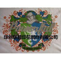 青岛成衣数码印花丨青岛成衣数码印花广告polo衫印花
