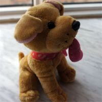 供应毛绒玩具动物填充玩偶厂家专业设计生产定制