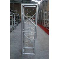 济南科瑞得批发200舞台架子 铝合金桁架 灯光架 航空铝架 钢铁架子