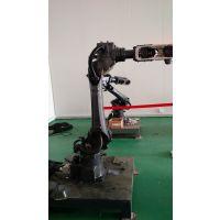 广州机器人厂家直销六轴工业机器人