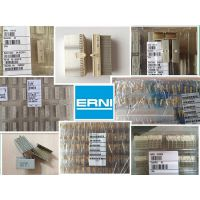 ERNI恩尼D母型IDC散线9针电缆连接器063526