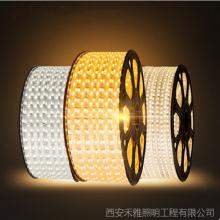 西宁led双排5730高亮贴片灯带厂家直销