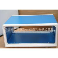 大量生产批发XU-18围框机箱  250*190*110MM,机箱,工控机箱